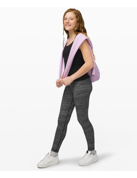Rhythmic Tight Nulu   Girls New by Lululemon