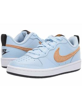 Court Borough Low 2 Flt (Big Kid) by Nike Kids