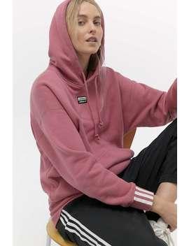 Adidas Originals Vocal Blush Hoodie by Adidas Originals