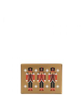 Christmas Nutcracker Gift Card Box by Paperchase