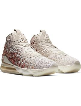 Le Bron 17 Premium Basketball Shoe by Nike