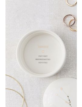 Taurus Trinket Box by Urban Outfitters