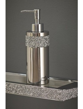 Harper Gem Soap Dispenser by Next
