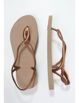 Luna   Pool Shoes by Havaianas