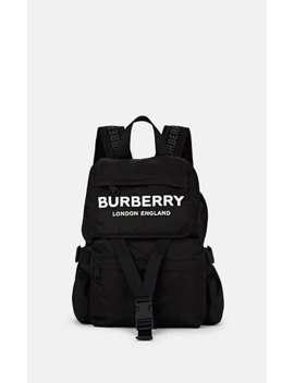 Wilfin Small Backpack by Burberry