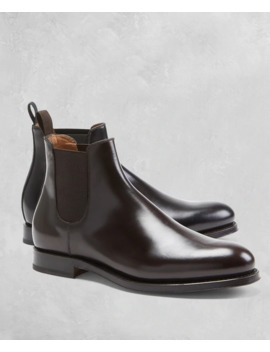 Golden Fleece® Chelsea Boots by Brooks Brothers