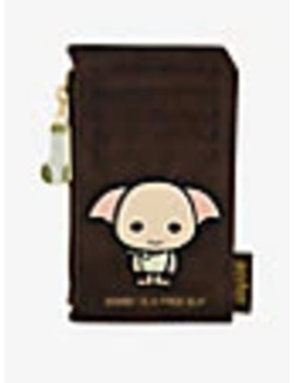Loungefly Harry Potter Chibi Dobby Cardholder   Box Lunch Exclusive by Box Lunch