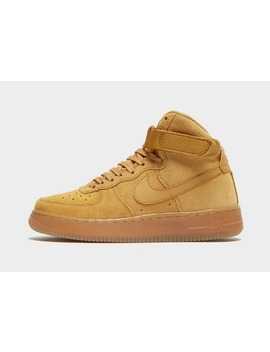 Nike Air Force 1 High Junior by Jd Sports