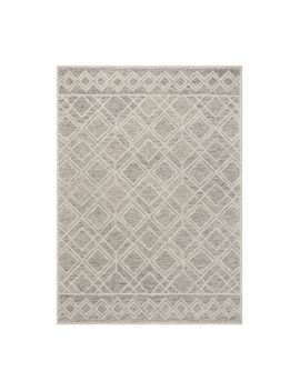 Kas Mason Hand Tufted Rectangular Indoor Rugs by Kas