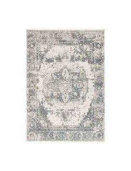 World Rug Gallery Traditional Distressed Rectangular Indoor Rugs by World Rug Gallery