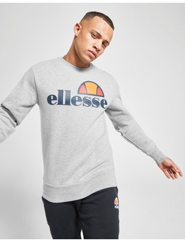 Ellesse Succiso Crew Sweatshirt by Jd Sports