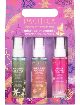Mist Ical Moments Dreamy Face Mists Set by Pacifica