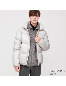 Herren Oversized Ultra Light Down Jacke (17) by Uniqlo