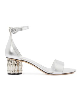 Azelea Sandals by Salvatore Ferragamo
