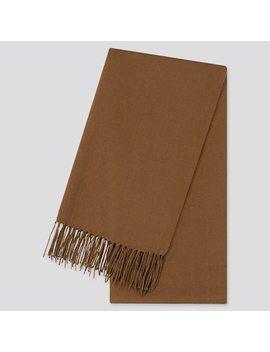 Heattech Schal (2) by Uniqlo