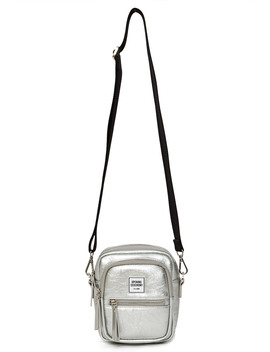 Mini Leather Cross Body Bag by Opening Ceremony