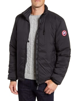 Lodge Packable 750 Fill Power Down Jacket by Canada Goose