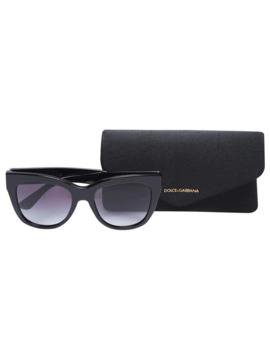 4270 55 Sunglasses by Dolce And Gabbana