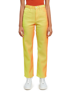 Lenticular Pant by Made Me
