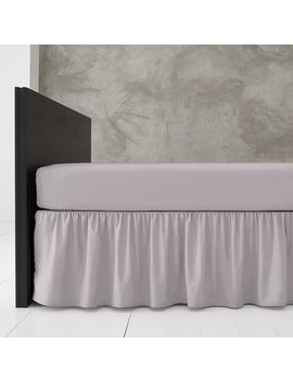 Block 144 Thread Count Valance by Marlow Home Co.