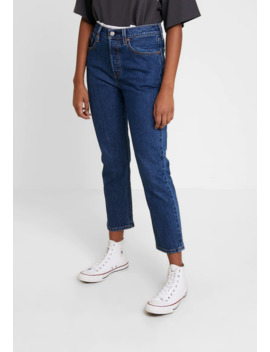 501® Crop   Straight Leg Jeans by Levi's®