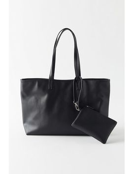 Anna Basic Tote Bag by Urban Outfitters