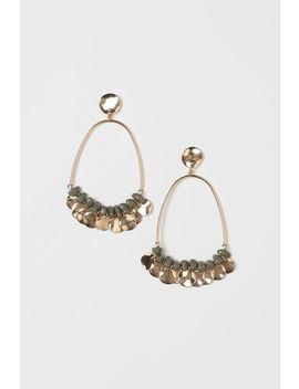 Bogenförmige Ohrringe by H&M