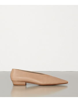 Almond Flats In Nappa by Bottega Veneta