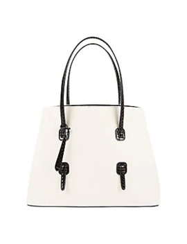 Mina Medium Tote by Alaïa
