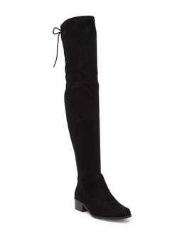 Gammon Over The Knee Boot by Charles By Charles David