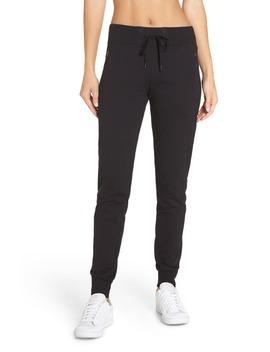 Taryn Luxe Jogger Pants by Zella