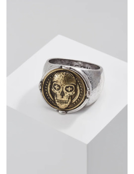 Skeleton Key   Bague by Icon Brand