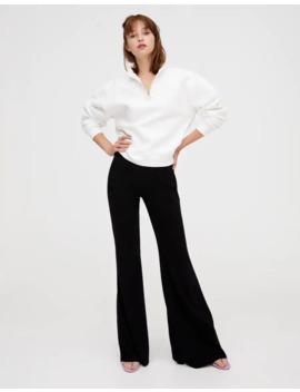 İspanyol Paça Basic Jean by Pull & Bear