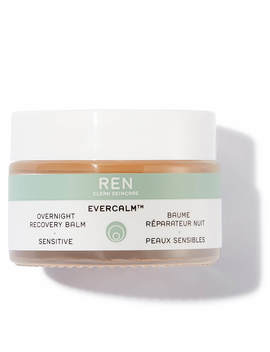 Ren Evercalm Overnight Recovery Balm by Look Fantastic