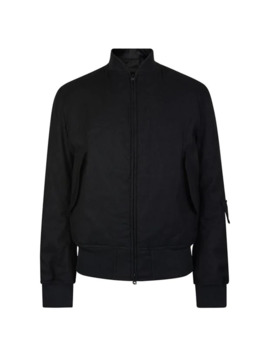Reversible Bomber Jacket by Y3