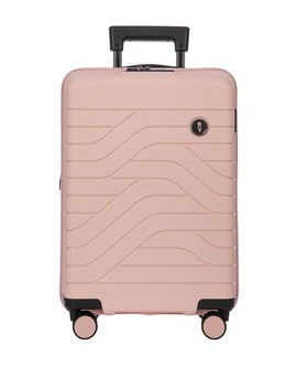 """By Ulisse 21"""" Expandable Carry On Spinner by Bric's Luggage"""