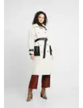 Roxy Reversible Trench   Trenchcoat by Topshop