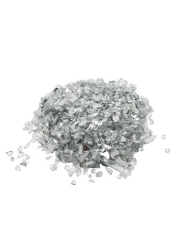Clear Crushed Glass By Ashland® by Ashland