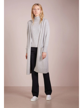 Long   Cardigan by Pure Cashmere