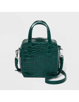 Top Handle Crossbody Bag   Wild Fable™ by Wild Fable