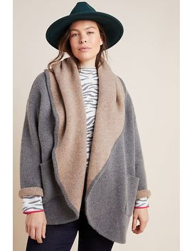 Hygge Cardigan by Anthropologie