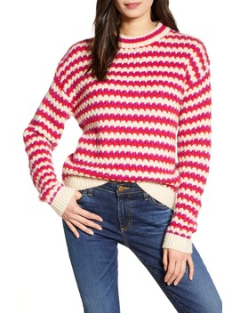 Katherine Sweater by Rebecca Minkoff