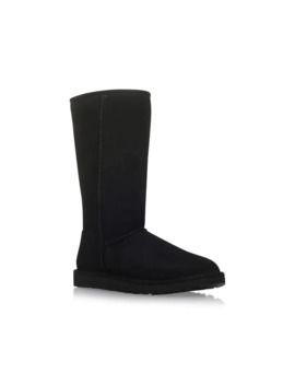 Tall Black Classic Ii Boots by Ugg