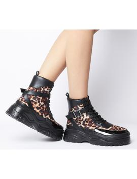 Aleena Ankle Boots by Ego