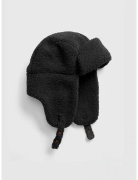 Sherpa Trapper Hat by Gap