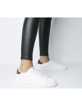 Tenis Trainers by Victoria