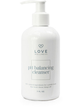 P H Balancing Cleanser by Love Wellness