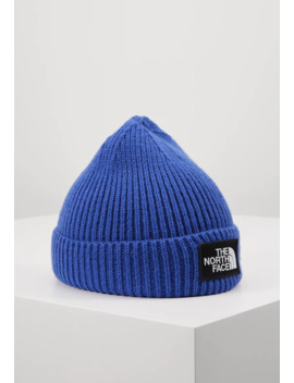 Logo Box Cuffed Beanie   Berretto by The North Face