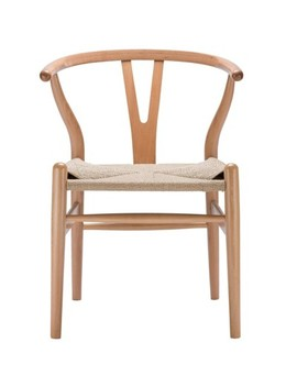 Dominic Mid Century Chair   Poly & Bark by Poly & Bark