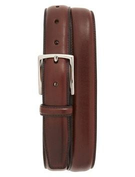 Leather Belt by Cole Haan